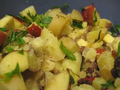 alim tomsni salat