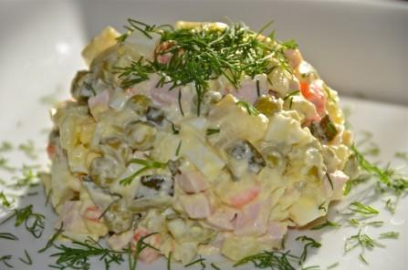 niyslel salat